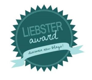 Liebster Award pic